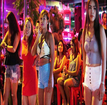 My Very First Experience and Memories of Pattaya