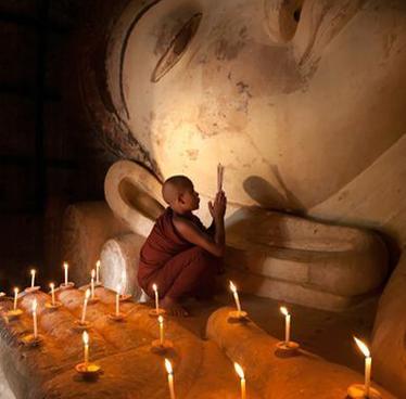 Asanha Bucha Day Across Thailand