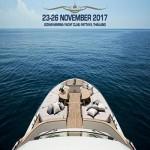 Ocean Marina Pattaya Boat Show 2017 - 23-26 November
