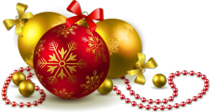 Gold_and_Red_Transparent_Christmas_Balls_PNG_Clipart