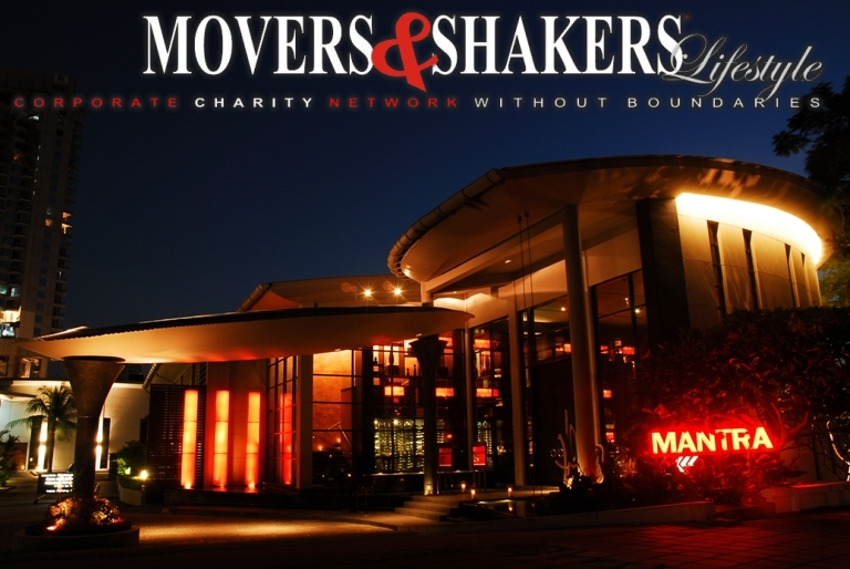 The Movers & Shakers Annual Gala 2012