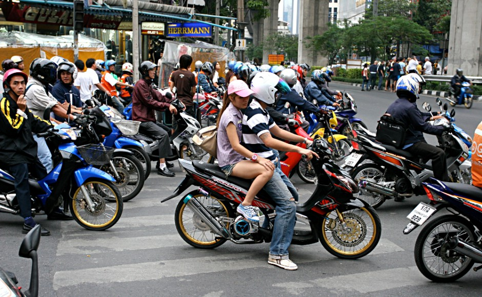 Midweek Rant Bikers Deserve Some Respect Too You Know