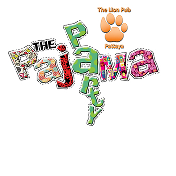 Pajamas Party at Lion Pub Pattaya – 15 December 2017