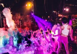 Pool Party at Hard Rock Pattaya