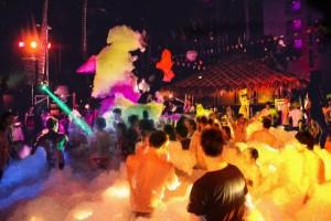 Pool Party at Hard Rock Pattaya1