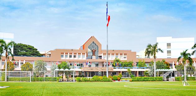 Ruamrudee_International_School