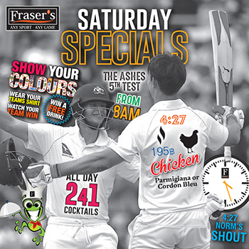 SATURDAY The Ashes 5th Test(1) (1)