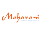 Maharani - Queen Of Indian Flavours