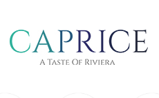 Caprice - A Taste Of Riviera