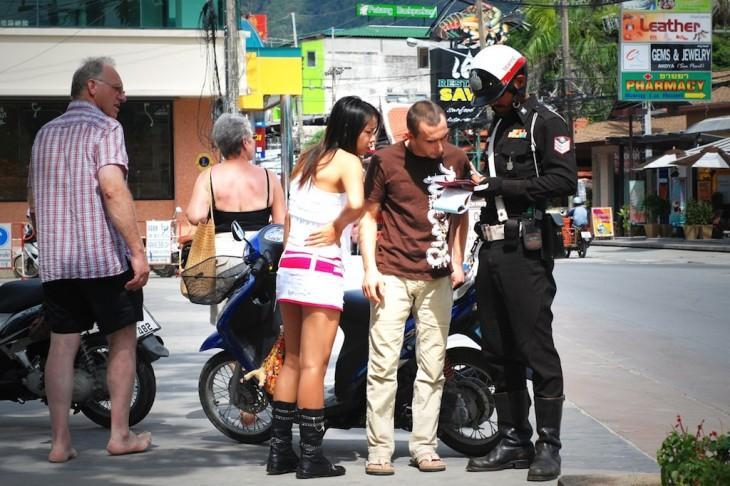 Thailand-bikes