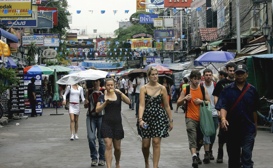 Can Thailand cope with 50% more tourists by 2030?