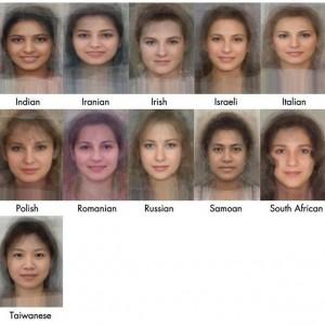 Women-face