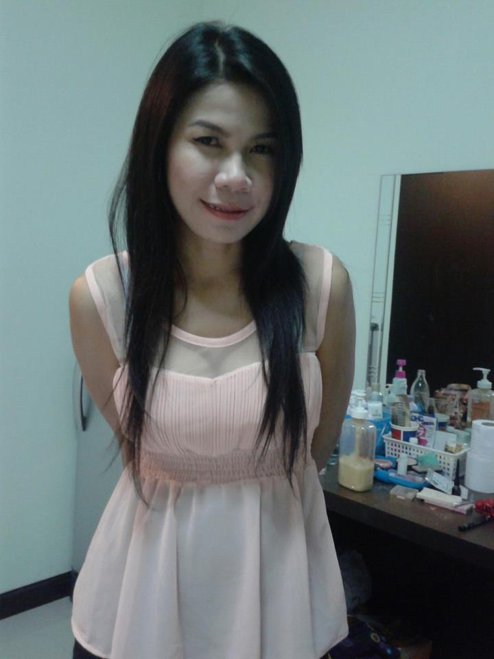 Girl Year Pattaya: Girl Of The Month (August 2013