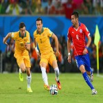 Chile+v+Australia+Group+B+2014+FIFA+World+tzXW_VAfKTEl