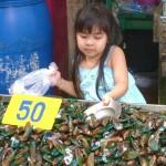 Are European kids smarter than Thai kids?