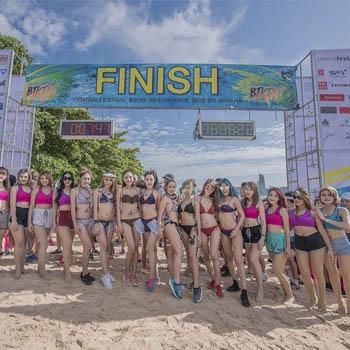Centralfestival Bikini Beach Race 2018 – Saturday 19th May