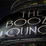 The Booze Lounge