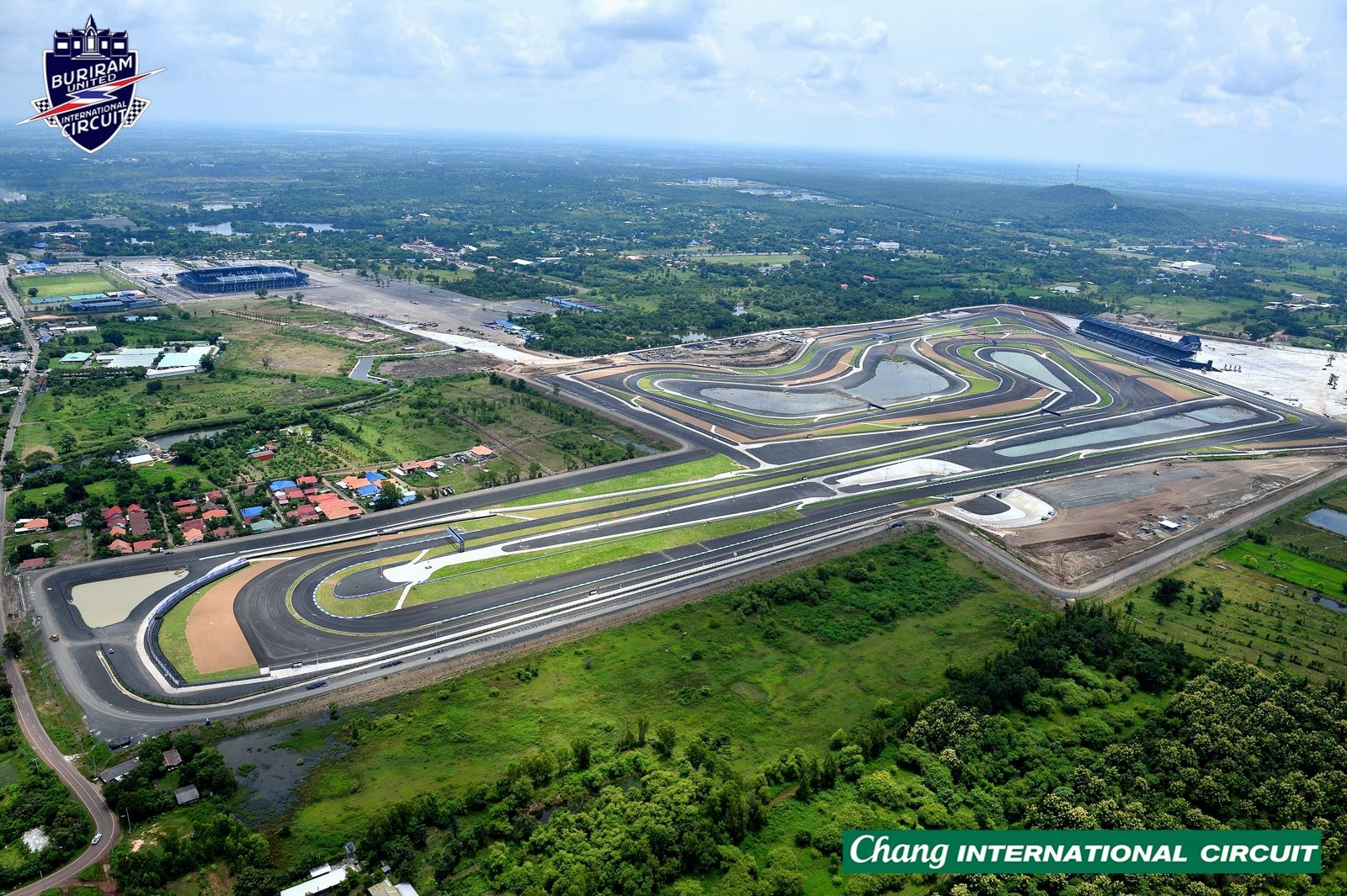 BURIRAM INTERNATIONAL RACE CIRCUIT