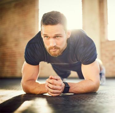 Mike Fitchs Fitness Videos