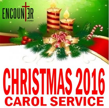 Christmas Eve Candle Light Service at Royal Twin Palace Hotel – Saturday 24th December 2016