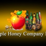Apple Honey Cider