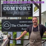 Wine Dinner at Comfort by Harlan - 23 June 2018