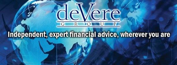 deVere Group Services Pattaya