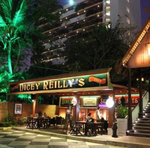 Dicey Reilly's Pub & Eatery