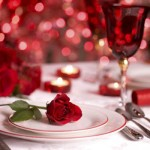 Mera Mare Valentine's Dinner 2019 - Thursday 14th February