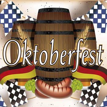 Oktoberfest – Drink, Food, Fun at The Bay International Skewers Restaurant, Dusit Thani Pattaya – 28th September to 26th October 2018
