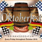 Oktoberfest 2018 at Dusit Thani Pattaya - 28 Sep -26 Oct 2018