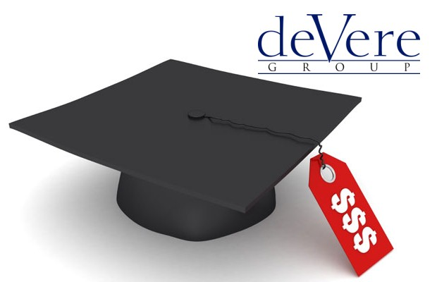 University and higher education - fees planning and regular savings - deVere Group Thailand