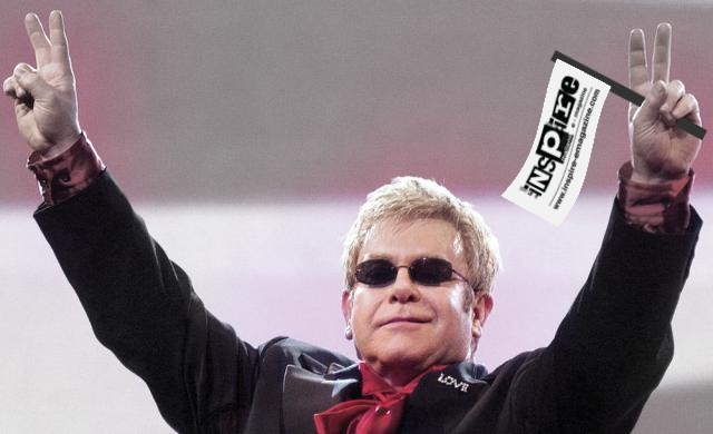 Elton John and His Band Live in Bangkok 2012 - Inspire-eMagazine Thailand