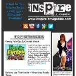 Inspire Expat Weekly
