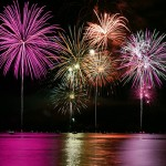 Pattaya International Fireworks Festival 2018 at AVANI Pattaya - 8 - 10 June