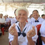 Aging Farang retirees in Thailand: Why not get off your bar stools and go back to school!