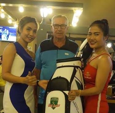golf fb