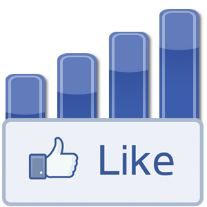 Grow your Facebook Likes Quickly, Cheapily and Targeted!