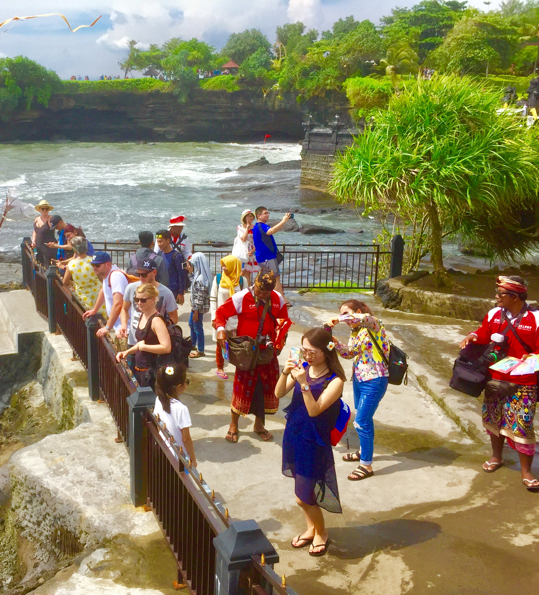 OUTBOUND TRAVEL FROM THAILAND BOOMING