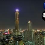 Baiyoke Tower Sky Hotel MySpace Promotion
