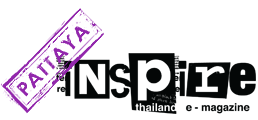 Inspire Pattaya e-Magazine Events