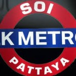 The Changing Face of Pattaya's LK Metro by The Pattaya Sleuth