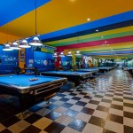 Double Kiss Pool Hall & Sport Lounge