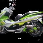Mai Thai Motor Bikes