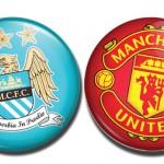 Manchester United Vs. Manchester City Tonight at Shennanigans Jomtien (Open!)