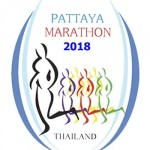 Pattaya Marathon 2018 at Central Festival Beach - Sunday 15th July