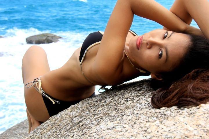 miss sexy moves pattaya 2012