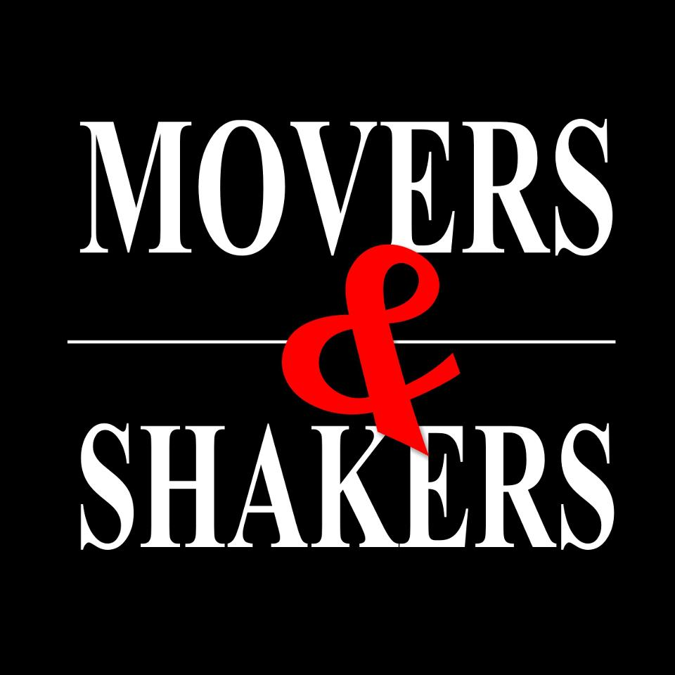 movers shakers Define mover and shaker: a person who is active or influential in some field of endeavor.