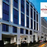 Movers & Shakers Networking at Mövenpick Hotel Sukhumvit 15 – Monday 29th August 2016