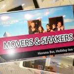 Movers & Shakers Networking Bangkok & Pattaya